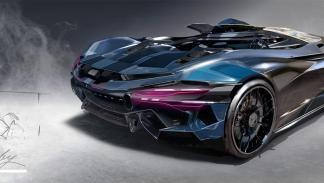 Shelby Cobra 2020