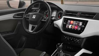 3 secretos interior Seat Arona
