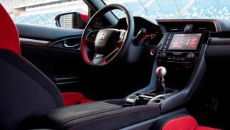 Honda Ford compactos deportivos