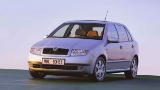 Los 5 mejores coches de segunda mano por 3.000 euros