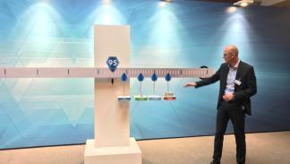 La balanza que VW necesita equilibrar con más híbridos y eléctricos