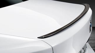 BMW M5 de M Performance