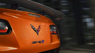 Corvette ZR1 2018