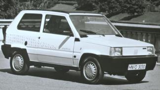 Fiat Panda Elettra (1990)