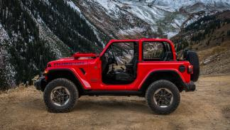 Jeep Wrangler 2018 (lateral)