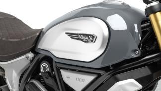 Nueva Ducati Scrambler 1100 2018
