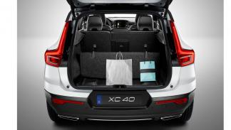 Prueba Volvo XC40 T5