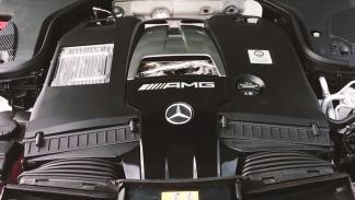 La salvaje vuelta de un Mercedes-AMG E63 S Estate en Nürburgring