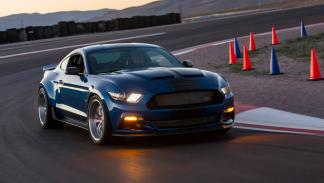 Shelby Super Snake Widebody Concept