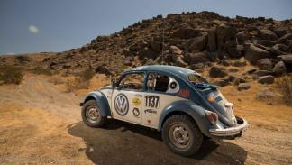 Volkswagen Beetle Baja 1000