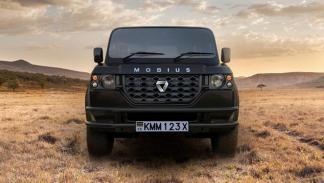 Mobius II
