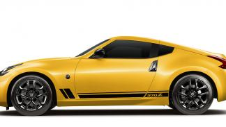 Nissan Tokio Auto Salón