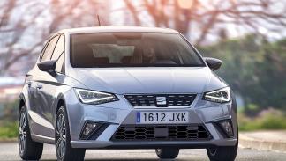 Seat Ibiza: tres diésel de 80, 95 y 115 CV