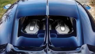 Subasta Bugatti Chiron