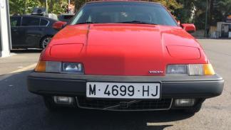 Volvo Felipe VI