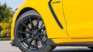 Camaro ZL1/Challenger Hellcat/Mustang Shelby GT350
