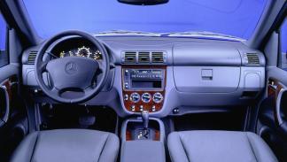 Mercedes Clase M