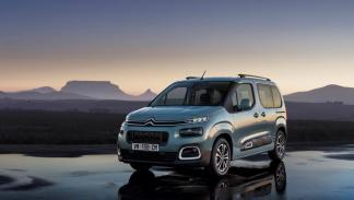 Citroën Berlingo 2018