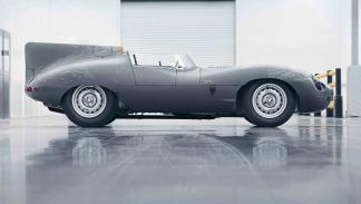 Jaguar D-Type by Jaguar Classic Works