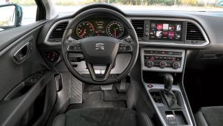 Seat León GNC