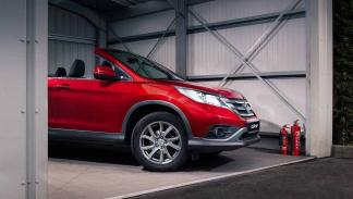 Honda CR-V Roadster Concept