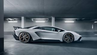 Lamborghini Aventador S Novitec