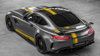 Mercedes-AMG GT R by Domanig Autodesign