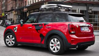 Mini Countryman Panamericana Plug-In Hybrid