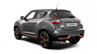 Nissan Juke 2018