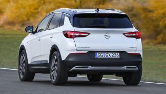 Opel Grandland X 2.0 CDTi 177 CV