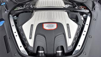 Prueba del Porsche Panamera Turbo Sport Turismo
