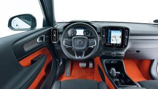 Al volante: Volvo XC40  vs BMW X1 y Audi Q3