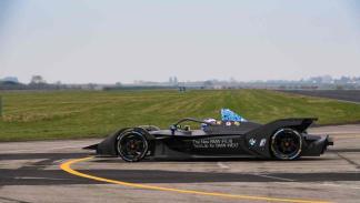 BMW iFE.18 - Fórmula E