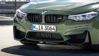 BMW M3 Urban Green