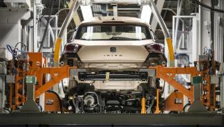 Fabricar coches