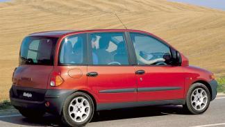 Fiat Multipla: ese gran incomprendido