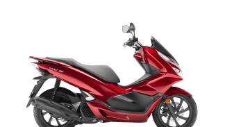 Nuevo Honda PCX 125 2018