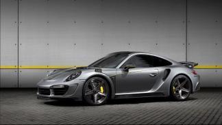 Porsche 911 Turbo Stinger GTR TopCar