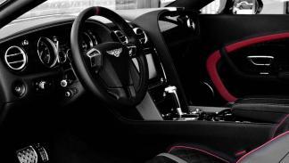 Bentley Continental 24 Wheelsandmore