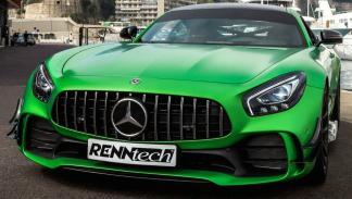 Mercedes-AMG GT R R825