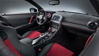 Nissan Nismo GT-R 2018