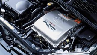 Toyota Prius de primera generación