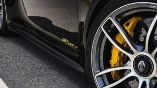 Porsche 911 Turbo S GTsport