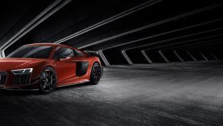 Audi R8 V10 Sport Performance Parts