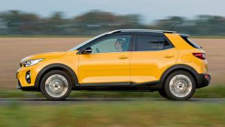 Kia Stonic o Volkswagen T-Roc