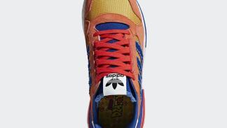 Zapatillas inspiradas en Dragon Ball