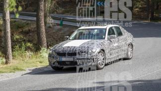 BMW i3 2021