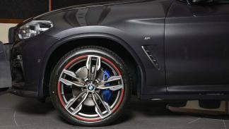 BMW X4 M40i AC Schnitzer