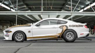 Ford Mustang Cobra Jet 2018