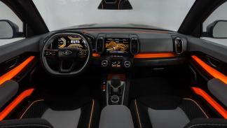 Lada 4x4 Vision Concept